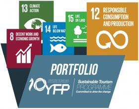 GSTC Contributes to the Portfolio of One Planet – Sustainable Tourism (10-Year Framework of Programmes on Sustainable Consumption and Production – 10YFP)