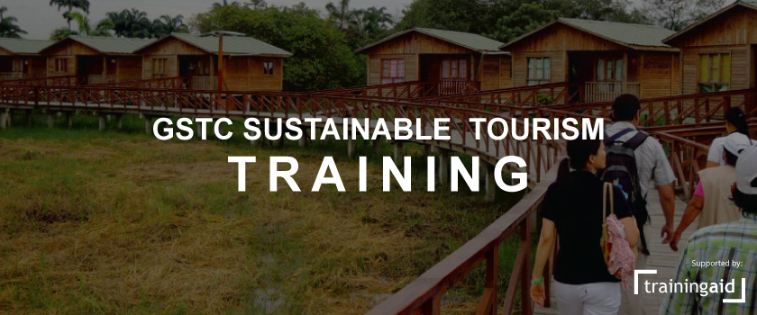 GSTC Sustainable Tourism Training