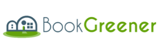 BookGreener logo