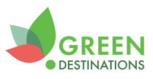 GREEN DESTINATIONS logo web
