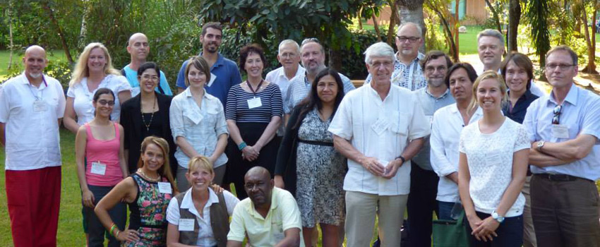 GSTC Workshop Group