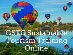 GSTC Sustainable Tourism Training Online