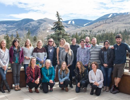 GSTC Training in Vail, CO, USA with Walking Mountains Science Center