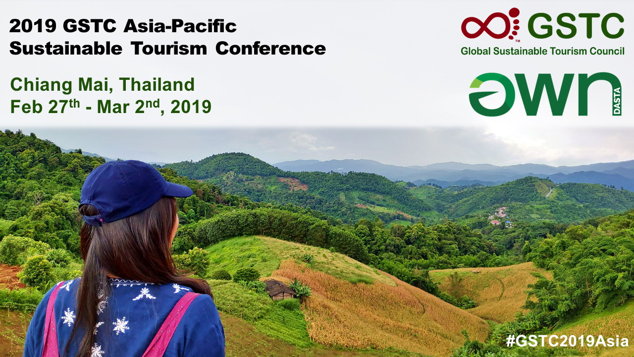 2019 GSTC Asia-Pacific Sustainable Tourism Conference | Feb
