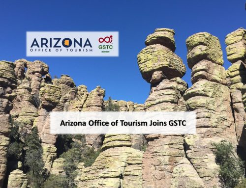 Arizona Office of Tourism Joins GSTC