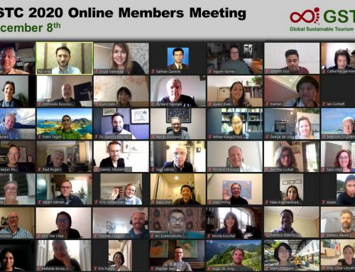 GSTC 2020 Online Members Meeting Brought Together 280 Members
