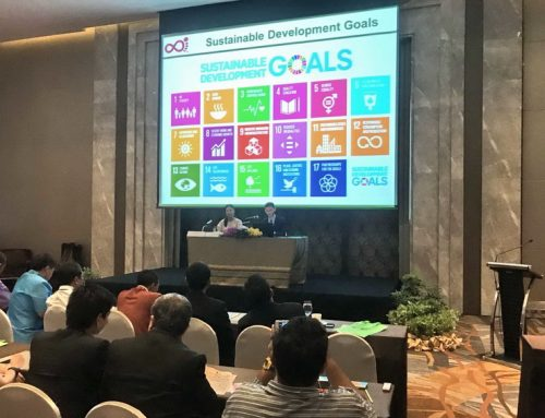 GSTC in Thailand: Sustainable Tourism Development towards Sustainable Development Goals (SDGs) and Global Sustainable Tourism Criteria for Destination (GSTC-D)