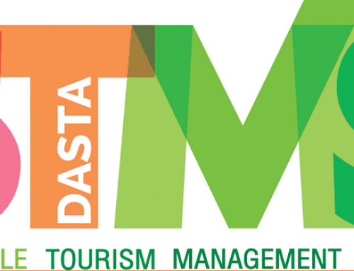 Thailand's Sustainable Tourism Management Standard