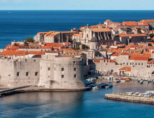 Report on GSTC Destination Assessment of Dubrovnik