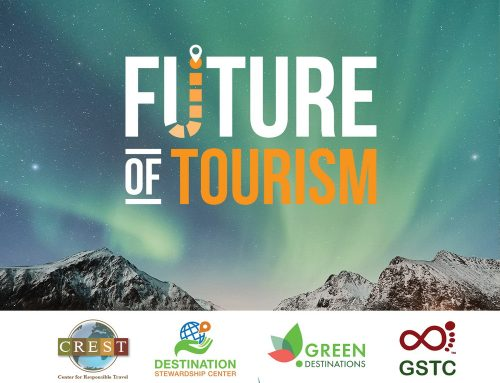 Global Tourism Organizations Unite to Create Coalition for the Future of Tourism