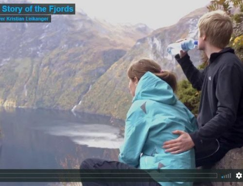 NCE Tourism – Fjord Norway Region Joins GSTC