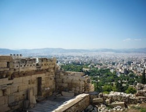 GSTC Training: Sustainable Tourism Training in Athens, Greece
