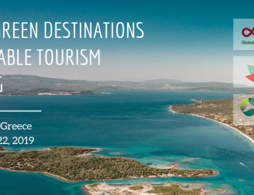GSTC – Green Destinations Sustainable Tourism Training