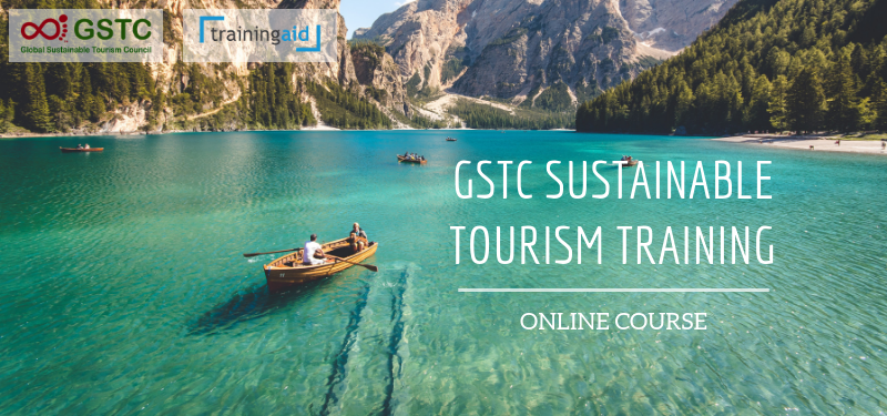 Sustainable Tourism Online Course