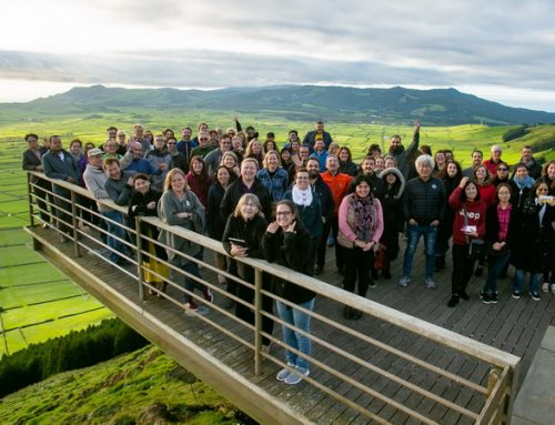"""""""Navigating the Way Forward"""" – GSTC 2019 Global Conference in the Azores"""
