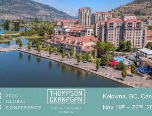 GSTC 2020 Global Sustainable Tourism Conference to be hosted in Kelowna, British Columbia, Canada, November 19 – 22