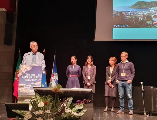 Japan Tourism Agency Commits to Formally Adopt GSTC Criteria in its Tourism Policy