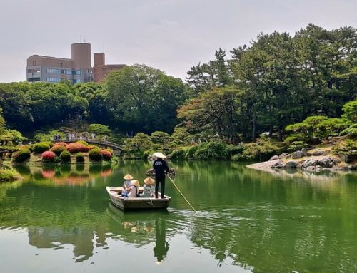 Survey results on Japanese Sustainable Tourism based on GSTC Destination Criteria
