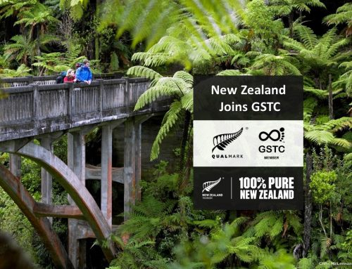 New Zealand Joins GSTC