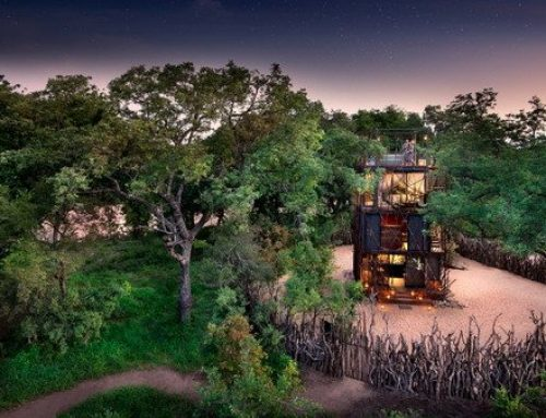 Outside Magazine: Is Your 'Eco-Lodge' Really Eco-Friendly?