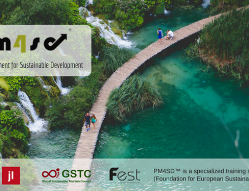 GSTC Announces a New Strategic Partnership Promoting Effective Sustainable Tourism Management