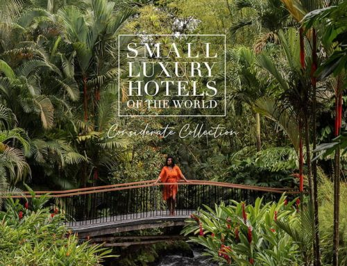Small Luxury Hotels of the World Launches 'Considerate Collection' and Joins GSTC
