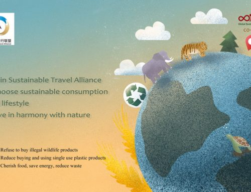 China's Sustainable Travel Alliance