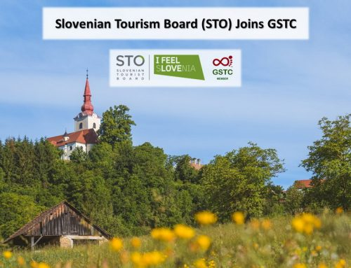 Slovenian Tourist Board Joins GSTC