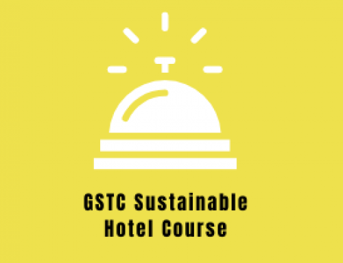 Sustainable Hotel Course – GSTC Training (May 27 – June 11, 2021)