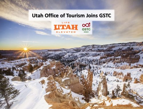 Utah Office of Tourism Joins GSTC