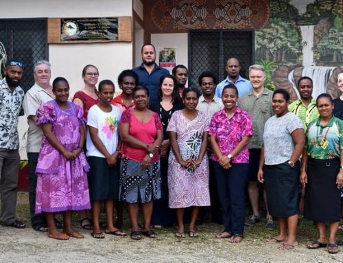 Vanuatu Department of Tourism Joins GSTC