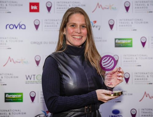 GSTC Member Viajar Verde Wins the WTM International Travel & Tourism Awards 2018: Best Digital Influencer in the Industry