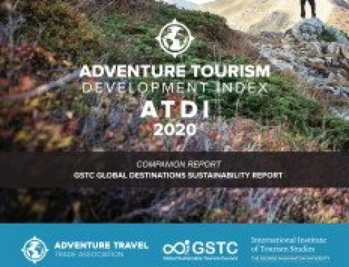 2020 Edition of the Adventure Tourism Competitiveness Index (ATDI) Released