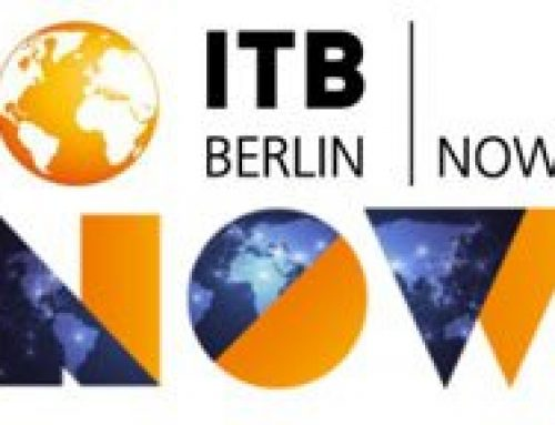 GSTC at ITB Berlin NOW (9-12 March 2021)